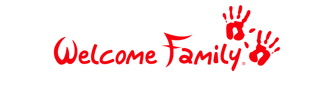 Logo Welcome Family